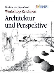 Workshop Zeichnen. Architektur und Perspektive