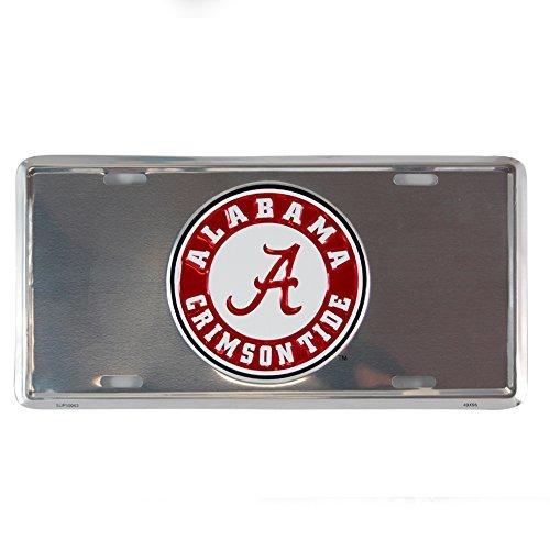 al license plate frame - 5