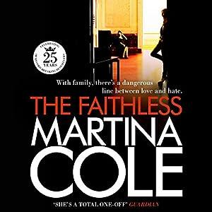 The Faithless Audiobook