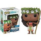Funko - Figurine Disney Vaiana / Moana - Voyager Moana Exclu Pop 10cm - 0889698114479