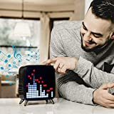 Divoom Tivoo Max Smart Portable Bluetooth LED