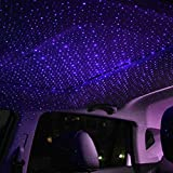 Romantic Auto Roof Star Projector