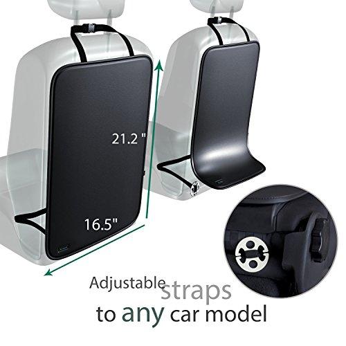 Kick Mats Car Seat Back Protector Best Car Seats Back