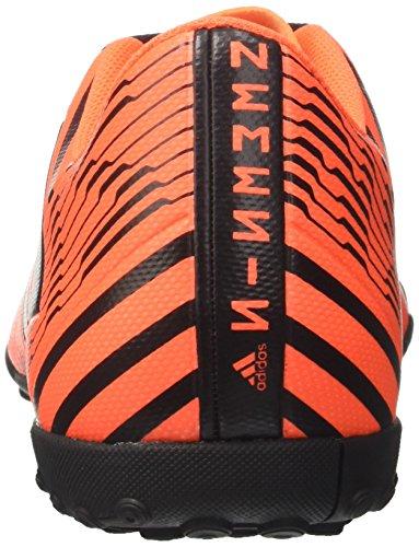17 negbas Hombre Zapatillas narsol Fútbol 4 Para Naranja De Nemeziz Tf narsol Adidas 6FxpqwSgTn