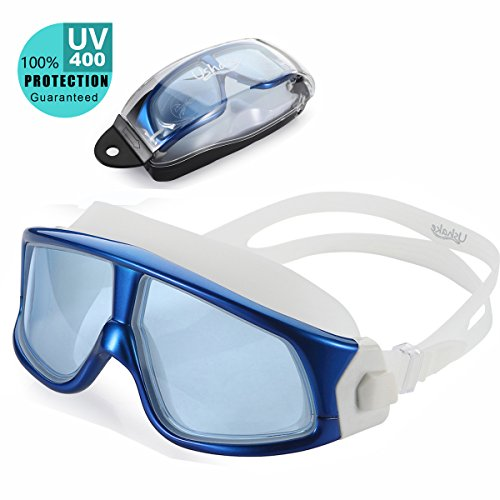 5e3796a2f4df Best Value · UShake Goggles Swimming Anti Fog Outdoor product image