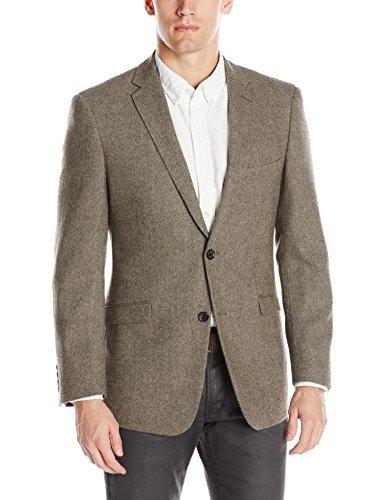 US Polo Assn. Mens Wool Blend Sport Coat