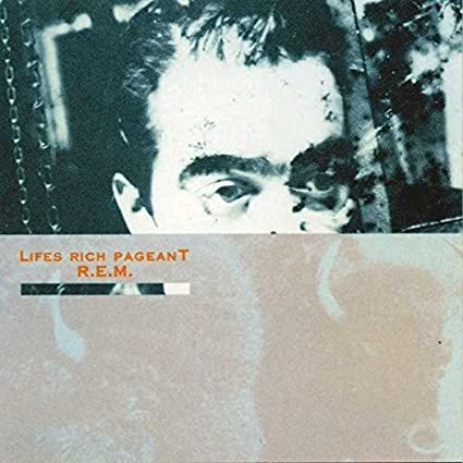 R.E.M. - Lifes Rich Pageant [LP] - Amazon.com Music
