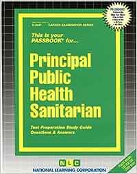 Registered Sanitarian Exam Online Prep Course University ...