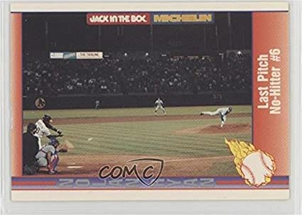 Amazoncom Nolan Ryan Baseball Card 1991 Pacific Nolan