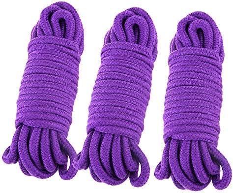 Qbuds Cuerdas de algodón Suave para Manualidades en el hogar ...