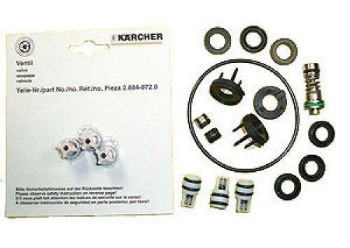 Karcher Pump Repair Kit - G2500/G2600 PH/VH