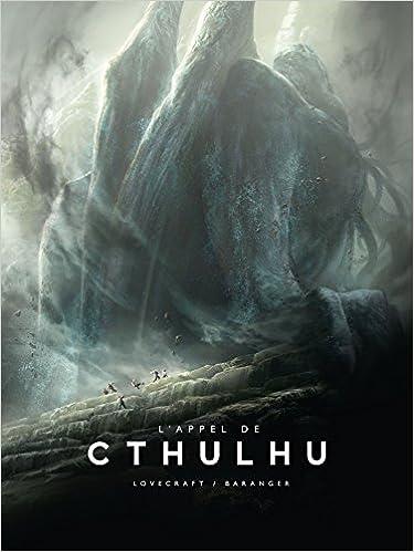 """Résultat de recherche d'images pour """"cthulhu illustré baranger"""""""