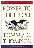 Power to the People: An American State at Work