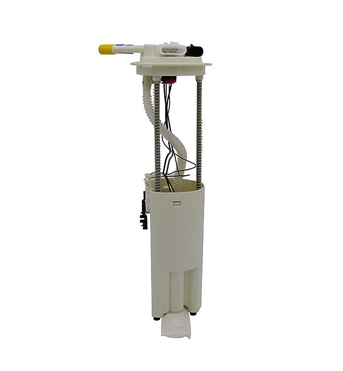 Amazon.com: Fuel Pump Module Assembly E3563M fits 2002 2003 CHEVROLET S10 4.3L - V6, GMC SONOMA 4.3L - V6: Automotive