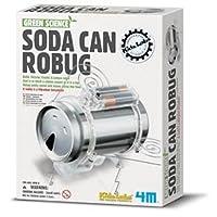 Robot de soda 4M