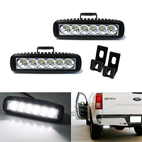 Under Bumper Led Lights