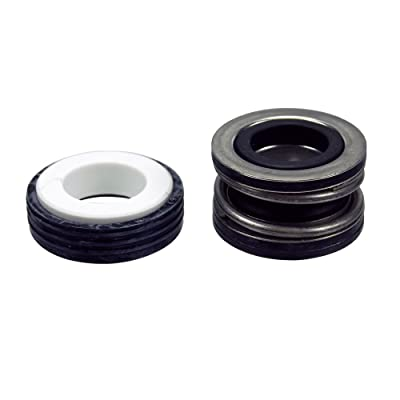 Pentair 354545S Dynamo Seal Assembly : Swimming Pool And Spa Supplies : Garden & Outdoor