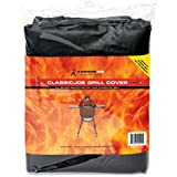 Kamado Joe KJGC23B Cover for 23-Inch Kamado Joe Grill