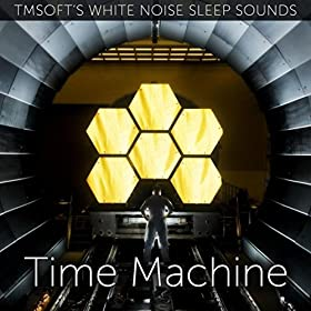 time machine sound