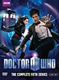 Image of Doctor Who: The Complete Fifth Series