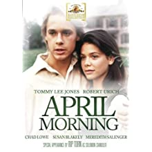 April Morning (1987)