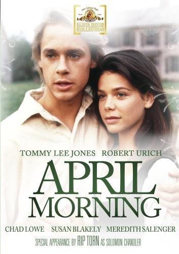 April Morning (April Dvd)