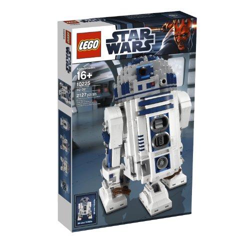 LEGO Star Wars R2-D2 (10225) 2127pcs