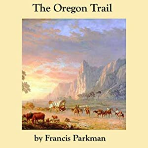 The Oregon Trail Hörbuch