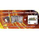 Pokémon Ultrasonne – Fan-Edition - [Nintendo 3DS]