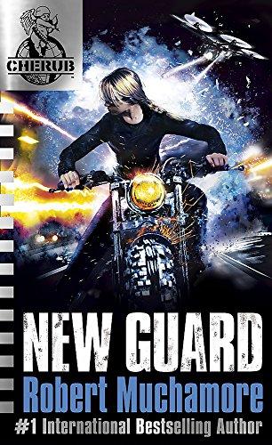 [R.E.A.D] CHERUB VOL 2, Book 5: New Guard [D.O.C]