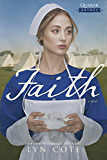Faith (Quaker Brides Book 3)