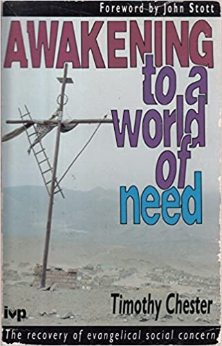 Awakening to a World of Need
