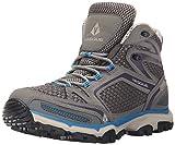 Vasque Women's Inhaler II Gore-Tex Hiking Boot, Moon Mist/Plum, 7.5 M US