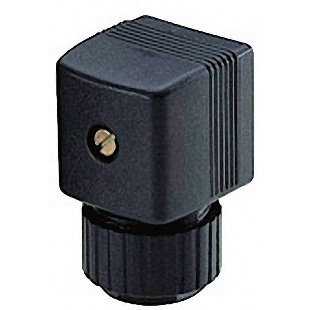 1 St. max B/ürkert Ger/ätesteckdose 008376 250 V//AC