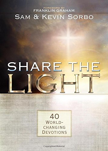 !B.E.S.T Share the Light: 40 World-Changing Devotions<br />EPUB