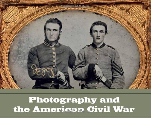 This eye-opening study of Civil War photography traces the introduction of the camera into the battlefield and shows its influence on history and our responses to war Six hundred thousand lives were lost between 1861 and 1865, making the conf...
