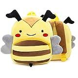 Baby Fairyland Little Kids Backpack Toddler School Bag For Boys Girls