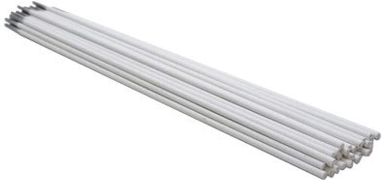 Caja de electrodos de aleación de aluminio Harris 26 de 3/32 pulgadas, tamaño del paquete: 4 unidades: Amazon.es: Bricolaje y herramientas