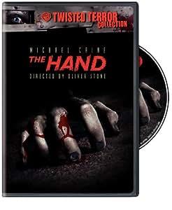 The Hand (1981) (Sous-titres français) [Import]