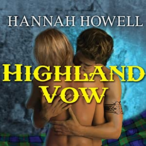 Highland Vow Audiobook