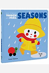 Seasons (My First Touch-and-Feel) Board book