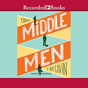Middle Men Audiobook