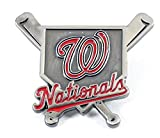 aminco Washington Nationals Crossed Bats Pin