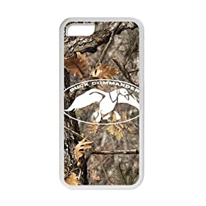 Duck Dynasty Duck Commander Realtree Camo Cell Phone Case for Iphone 5C