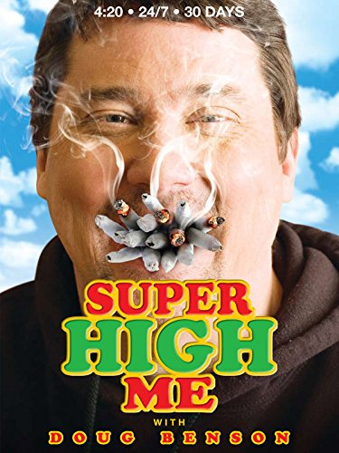Super High Me (Best Crt Monitor Ever)