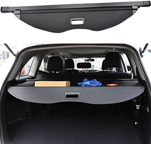 Ship from Canada 2010 2011 1-Year Warranty Findway Beige Retractable Rear Trunk Cargo Luggage Security Shade Cover Shield for Lexus RX350 2012