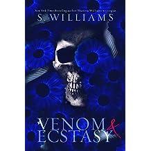 Venom & Ecstasy (Venom Trilogy Book 2)