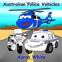 Australian Police Vehicles