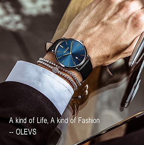 Buy slim watches for men