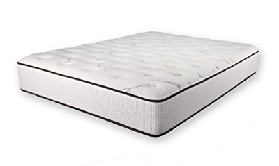 Ultimate Dreams Latex Mattress - Queen Size - Custom Comfort - Ask Chuck